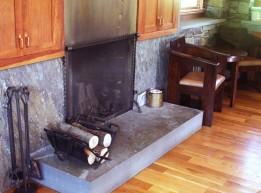 photo-stone-cottage-Ithaca-stone-fireplace