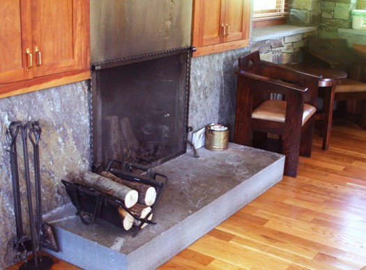 photo-stone-cottage-Ithaca-stone-fireplace