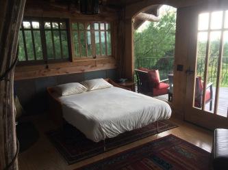 Hilltop House Living Room Sleeper Sofa