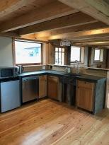 Hilltop House Kitchen