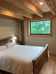 Hilltop House South Bedroom